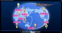 plan de akimoto para conquistar el mundo