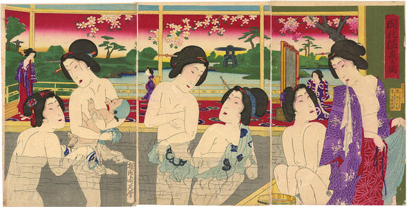 japanese-women-bathing-1881