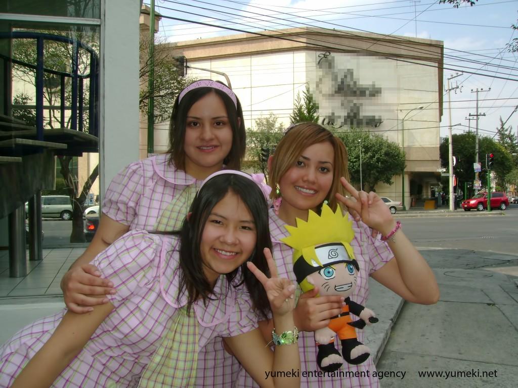 Yumeki Family