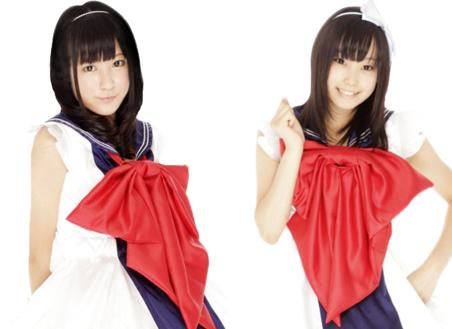 Aoyama idols