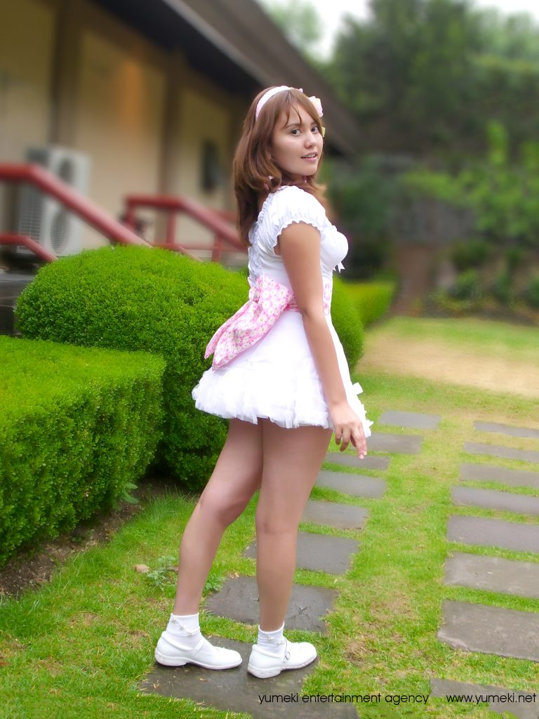 Yumeki Angels - Ingrid